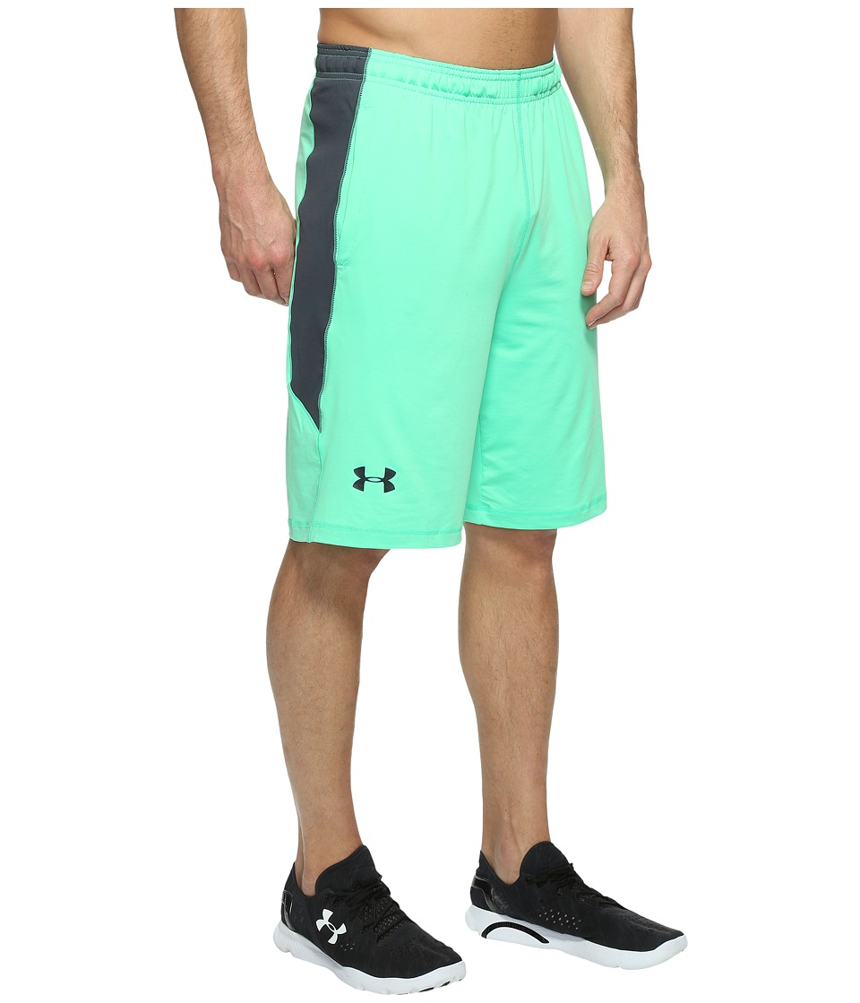 Under Armour - UA Raid Short (Vapor Green) Men's Shorts