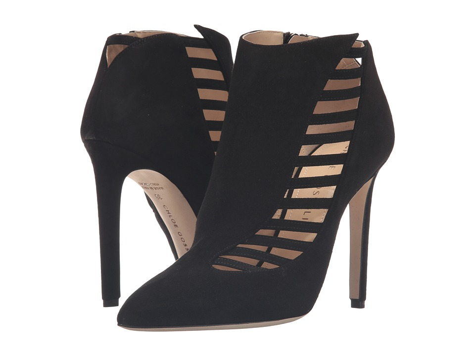 CHLOE GOSSELIN Azalea (Black) Women