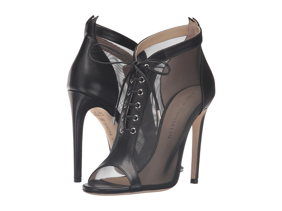 CHLOE GOSSELIN - Lobelia (Black) Women's Shoes