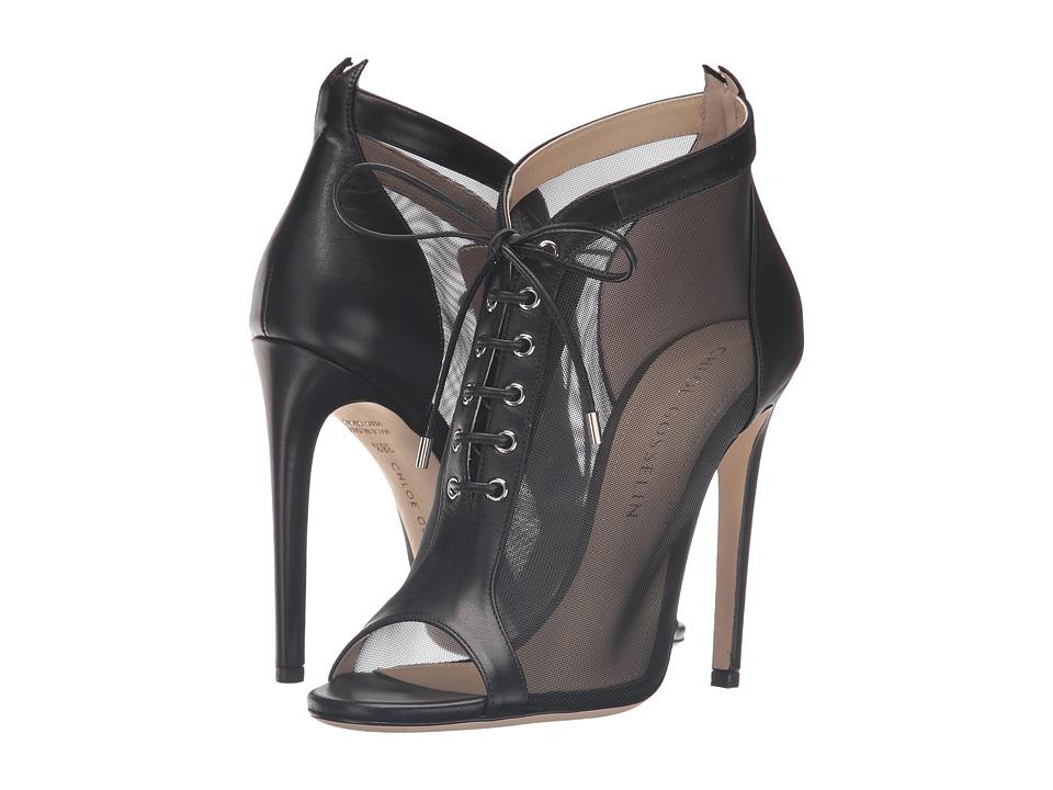 CHLOE GOSSELIN - Lobelia (Black) Women's Shoes