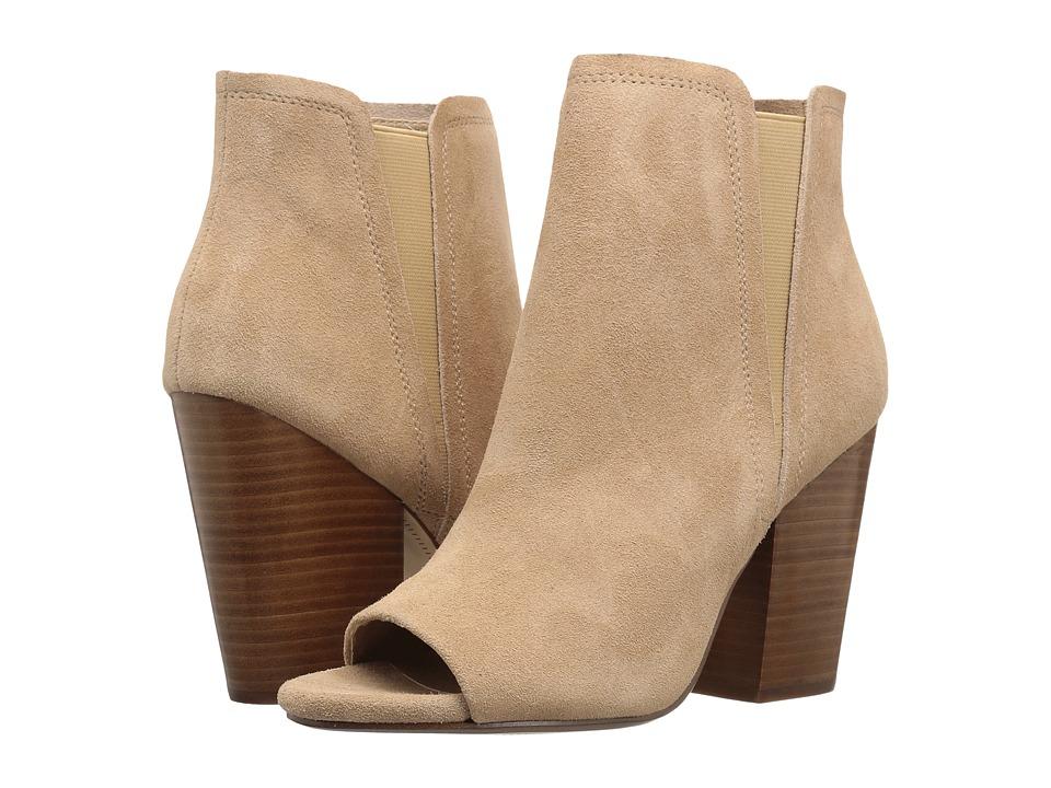 Splendid - Kendyll (Nut Suede) Women's Shoes