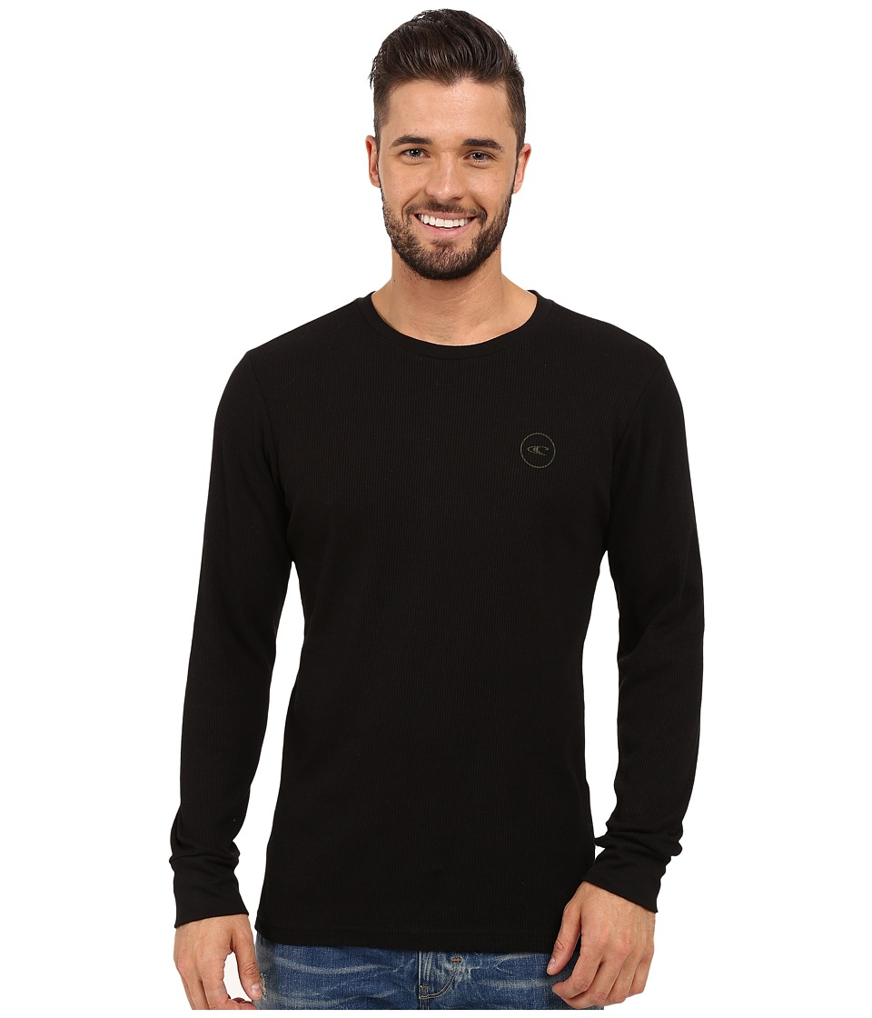 O'Neill - Steal Thermal (Black) Men's Clothing