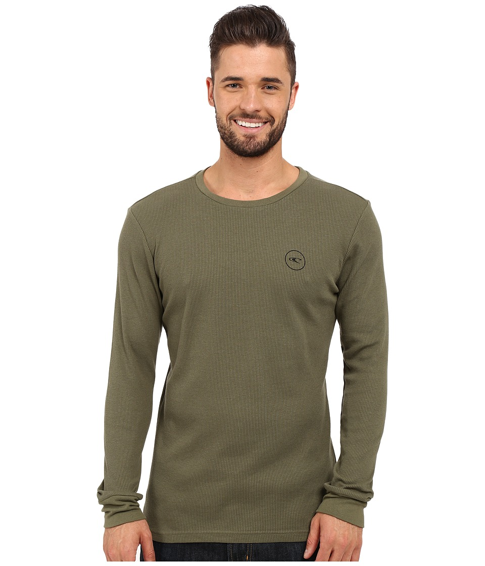 O'Neill - Steal Thermal (Dusty Olive) Men's Clothing