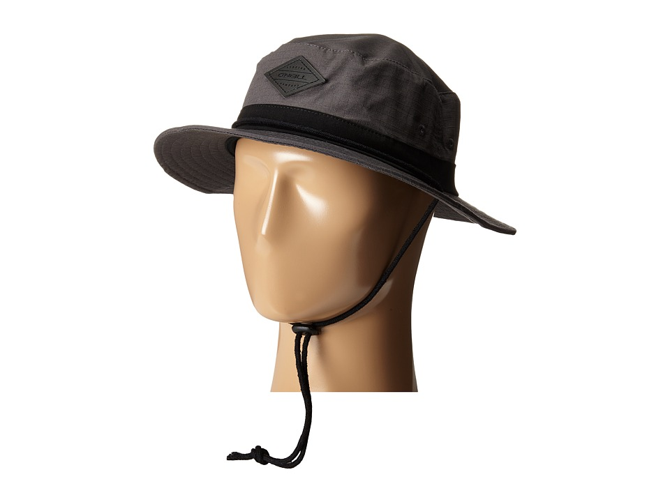 O'Neill - Greyson Hat (Asphalt) Traditional Hats