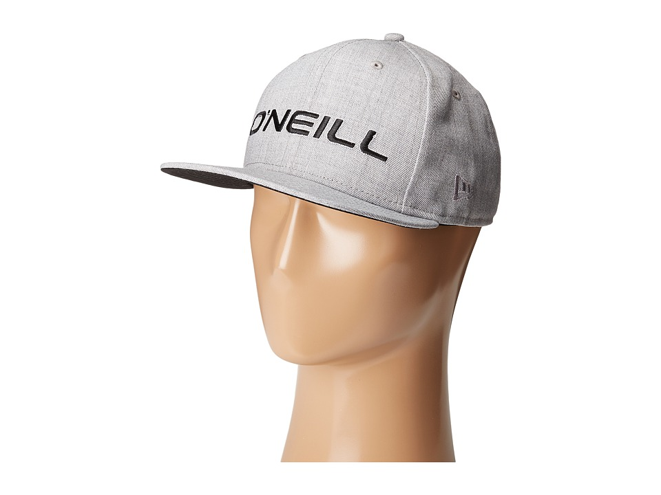 O'Neill - Chains Hat (Grey) Traditional Hats