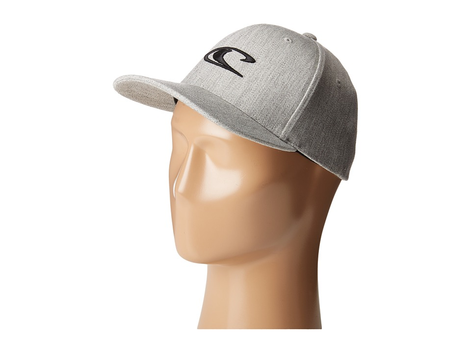 O'Neill - Clean and Mean Hat (Light Grey) Traditional Hats