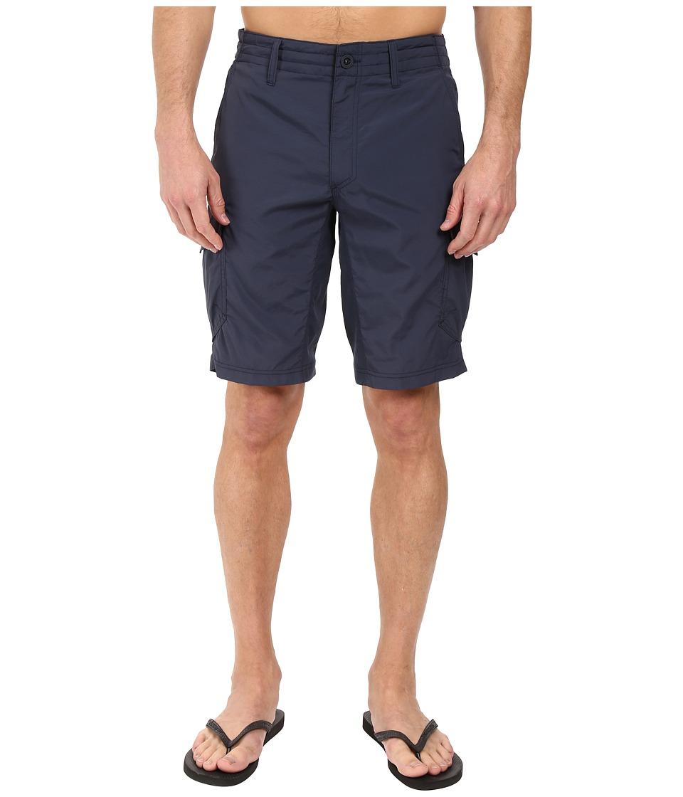 O'Neill - Traveler Cargo Hybrid Short (Navy) Men's Swimwear