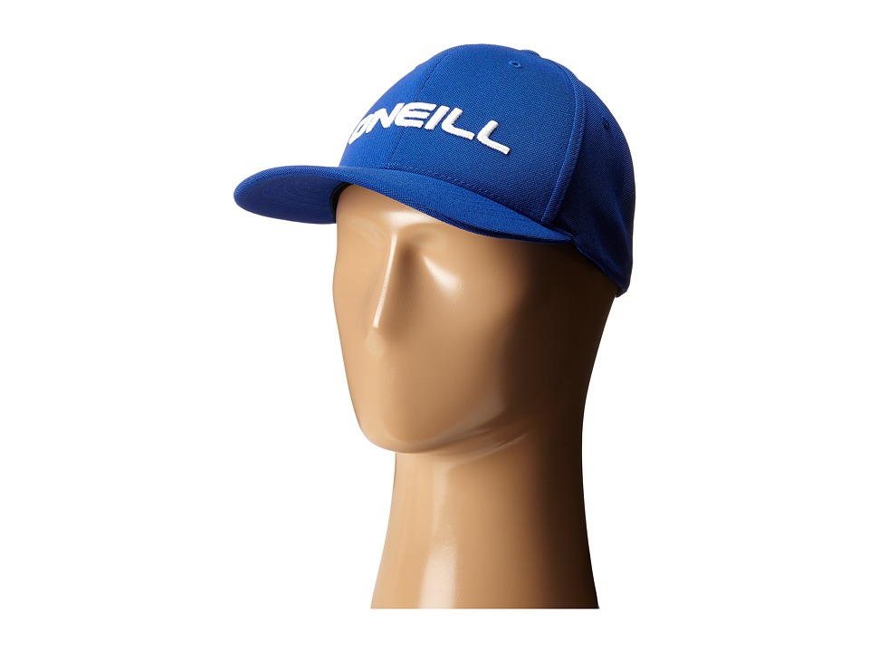 O'Neill - Fore Hat (Royal Blue) Caps
