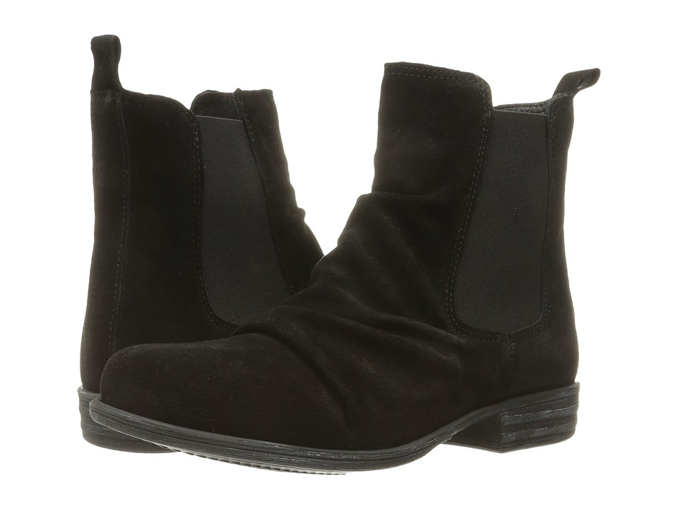Miz Mooz - Lissie (Black 2) Women's Pull-on Boots