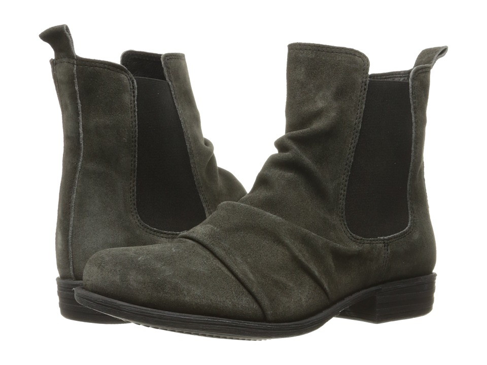 Miz Mooz - Lissie (Grey 3) Women's Pull-on Boots