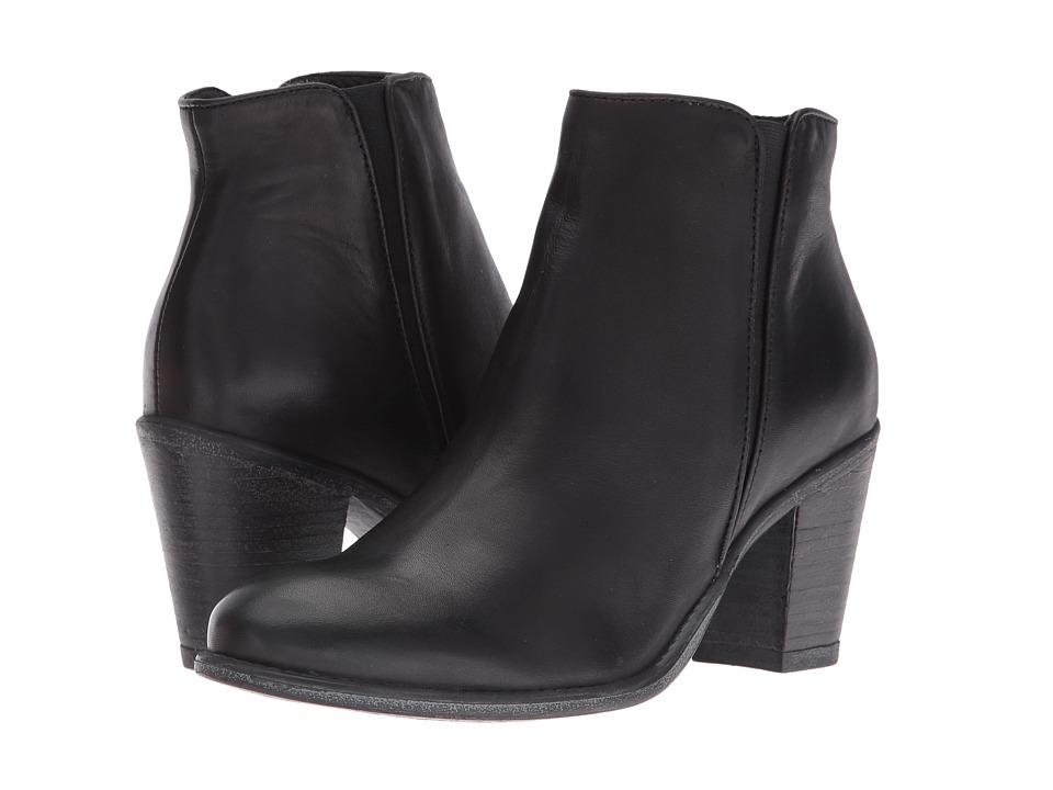 Miz Mooz - Pancho (Black) Women's Boots