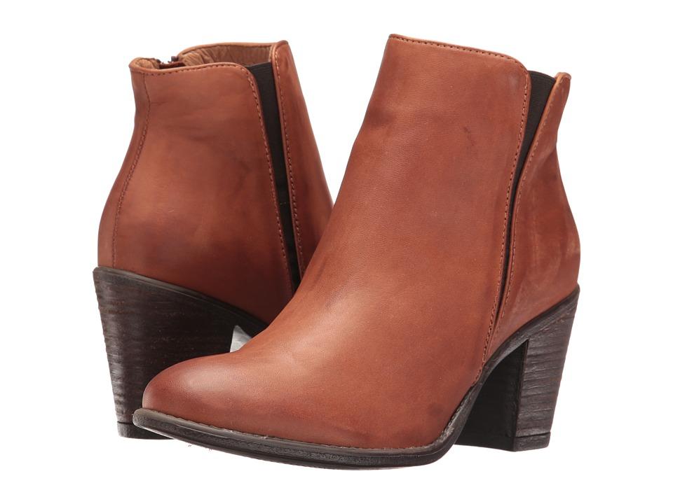Miz Mooz - Pancho (Brandy) Women's Boots