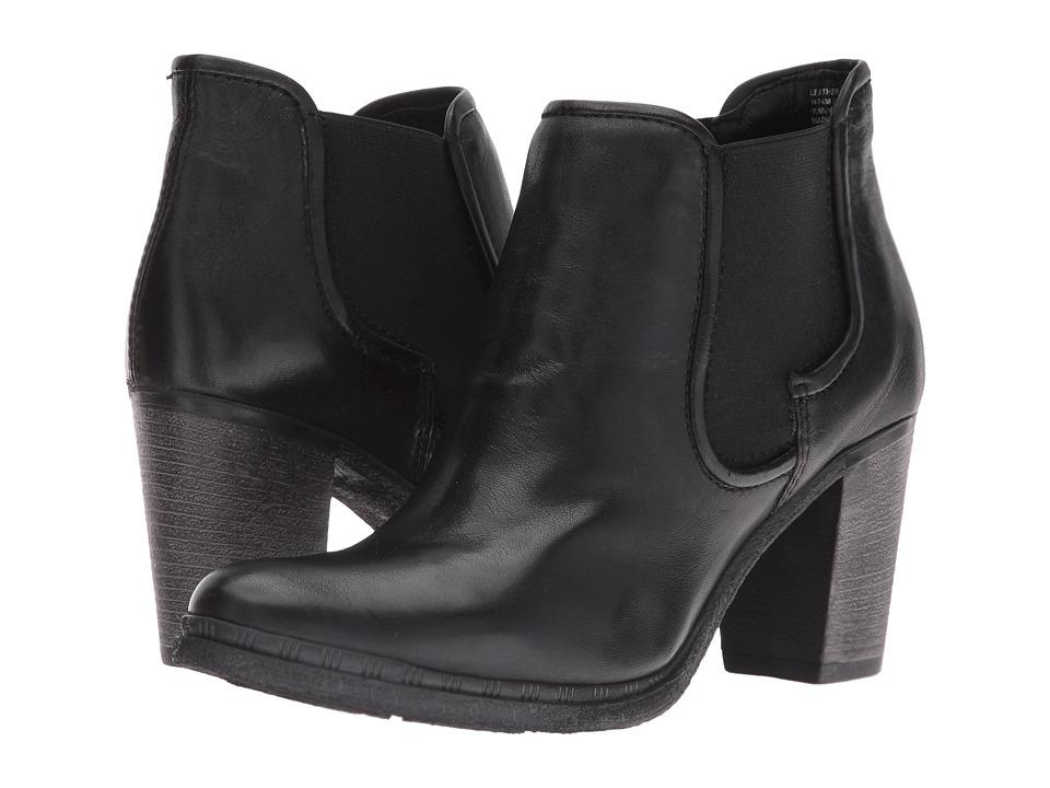 Miz Mooz - Roseanne (Black) Women's Boots