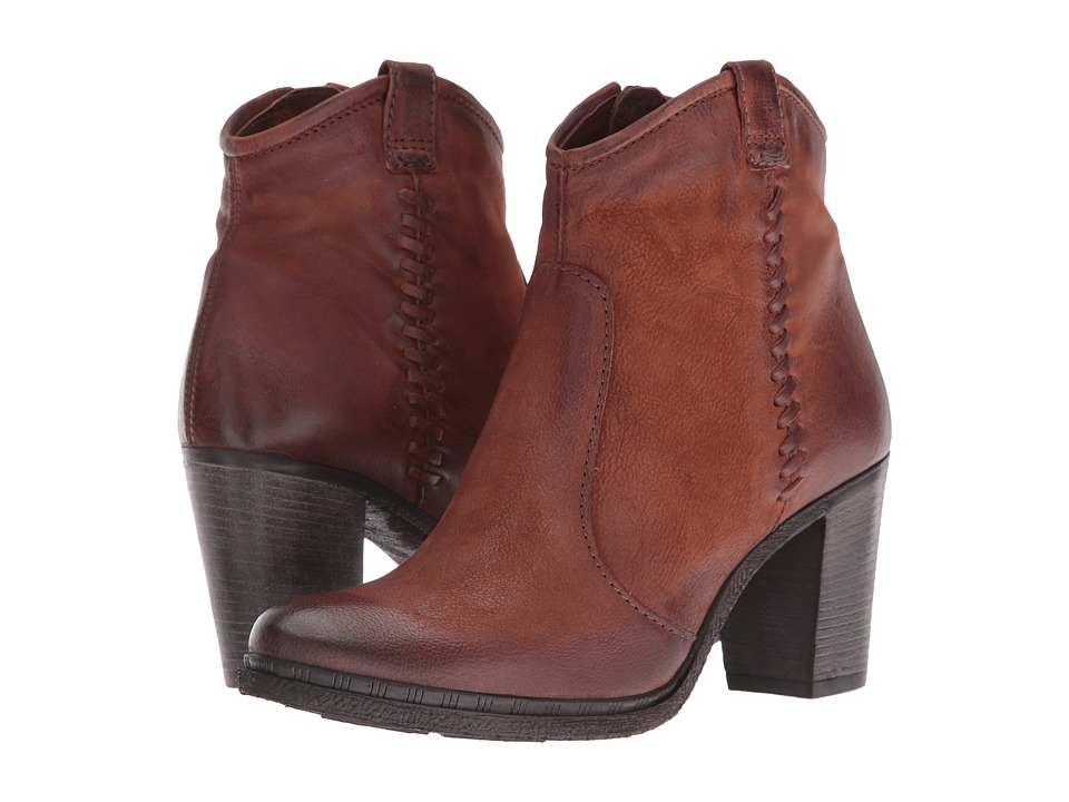 Miz Mooz - Rico (Brandy) Women's Boots
