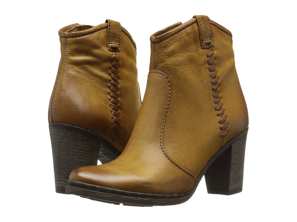 Miz Mooz - Rico (Camel) Women's Boots