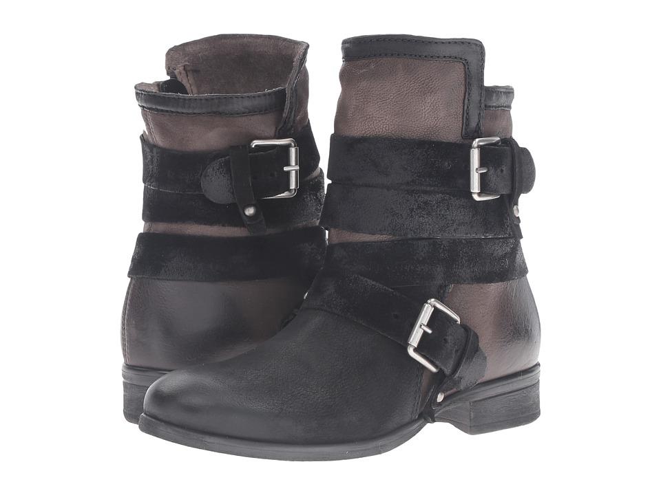 Miz Mooz - Slater (Black) Women's Boots