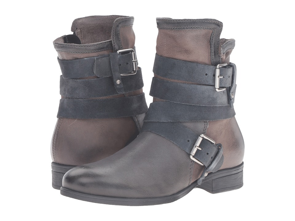 Miz Mooz - Slater (Slate) Women's Boots