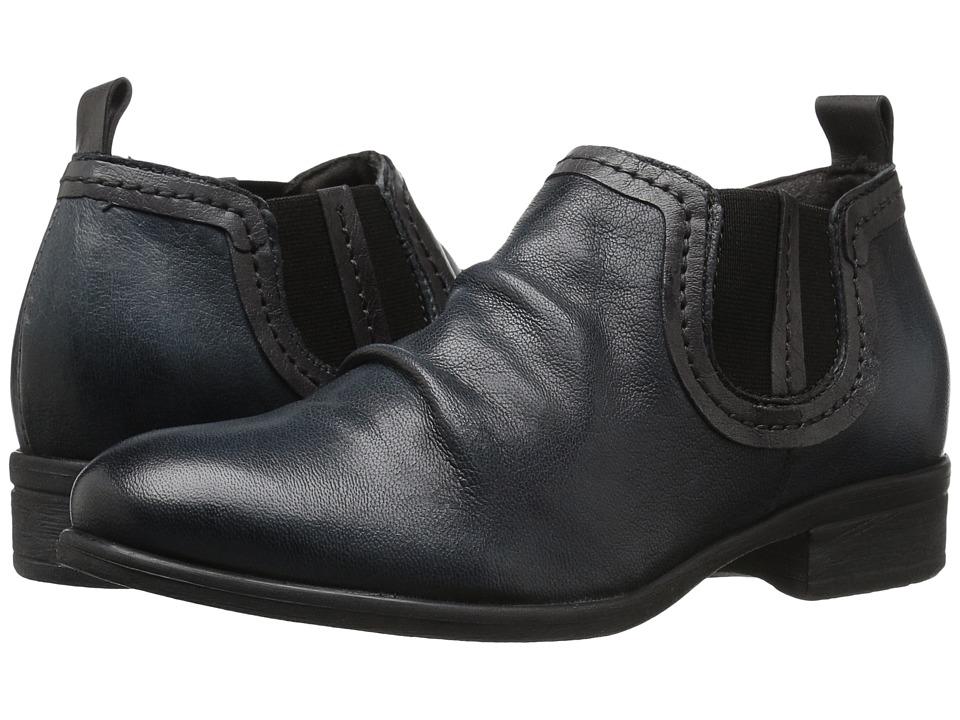 Miz Mooz - Scooter (Slate) Women's Shoes