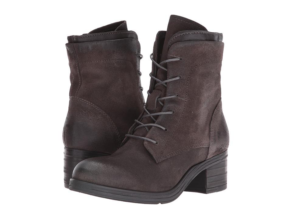 Miz Mooz - Sloanne (Charcoal) Women's Boots