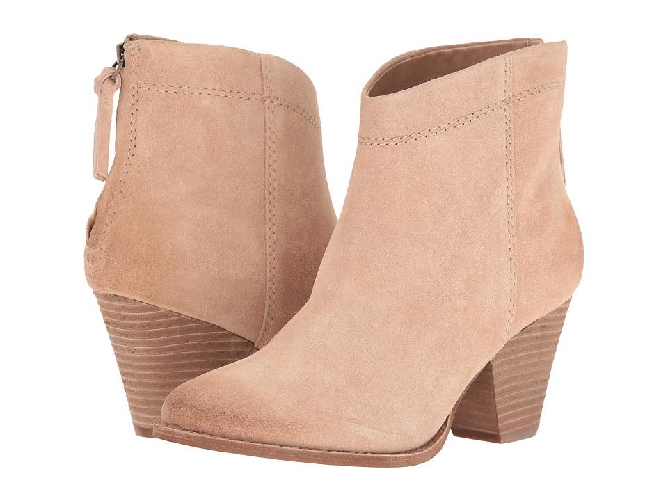 Splendid - Ryebrook (Nut Suede) Women's Shoes