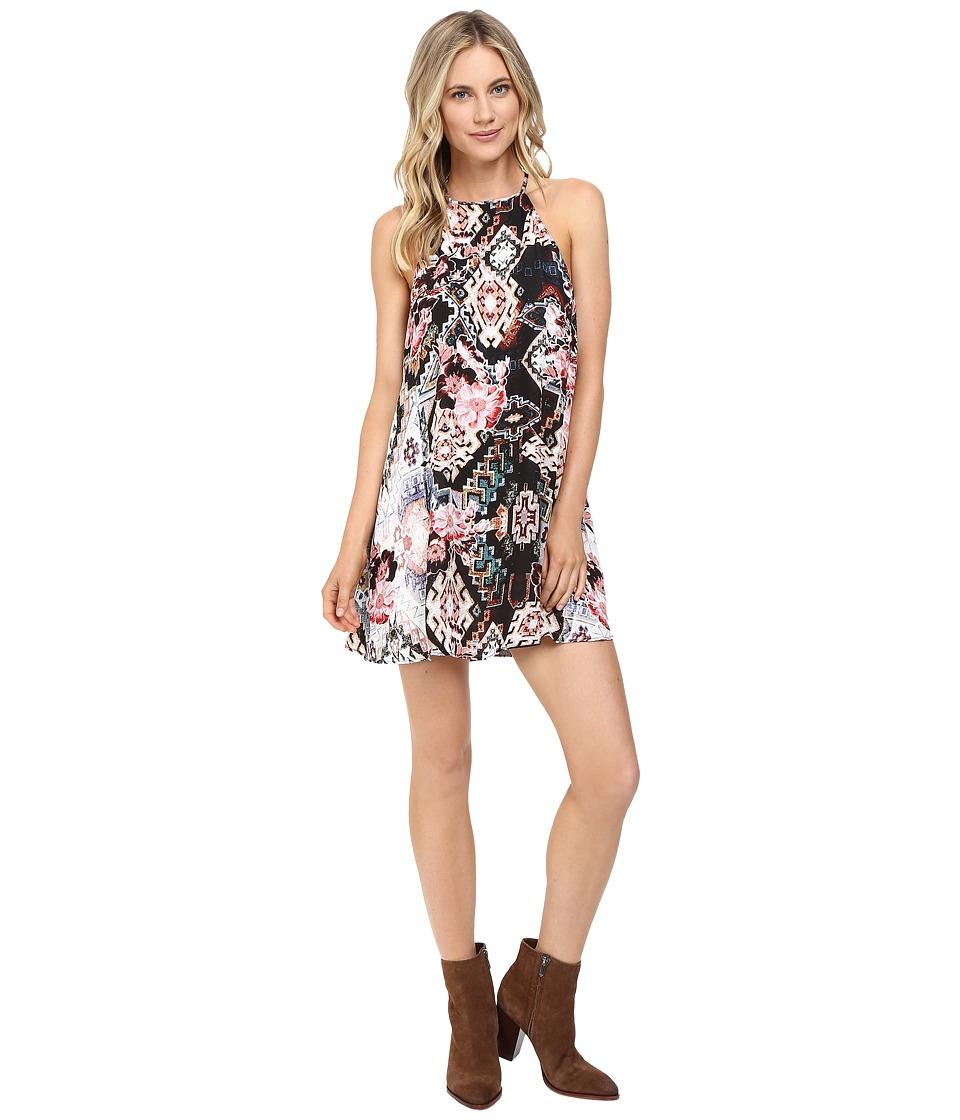 Show Me Your Mumu - Gomez Mini Dress (Girl Tribe) Women's Dress