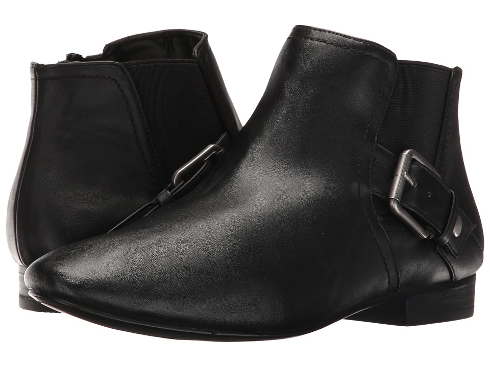 Nine West - Boy Oh Boy 3 (Black/Black) Women's Shoes