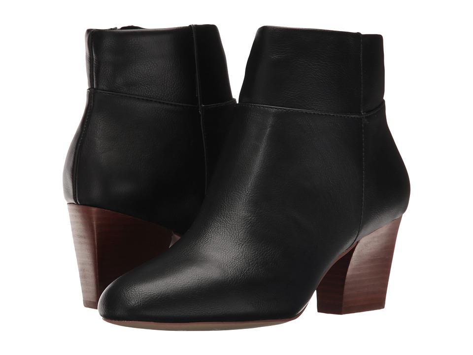 Nine West - Casey Lu 3 (Black) Women's Shoes
