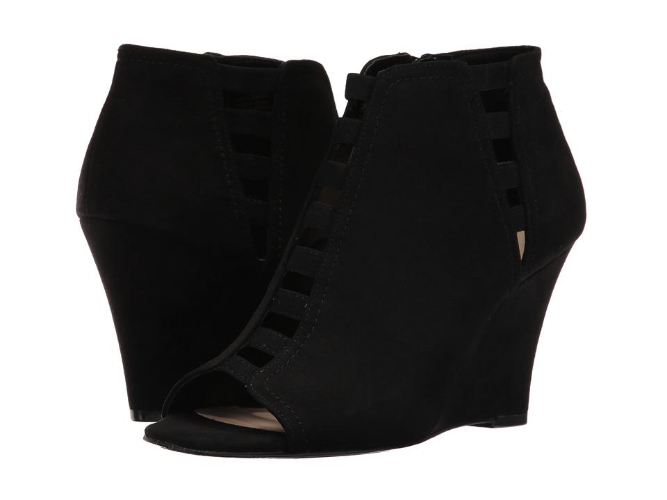Nine West - Floating 2 (Black/Black) Women's Shoes