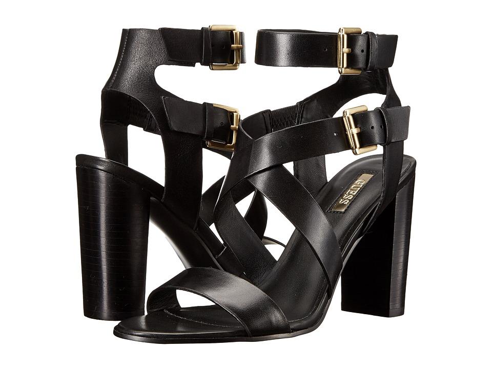 GUESS - Bressa (Black) Women's Shoes