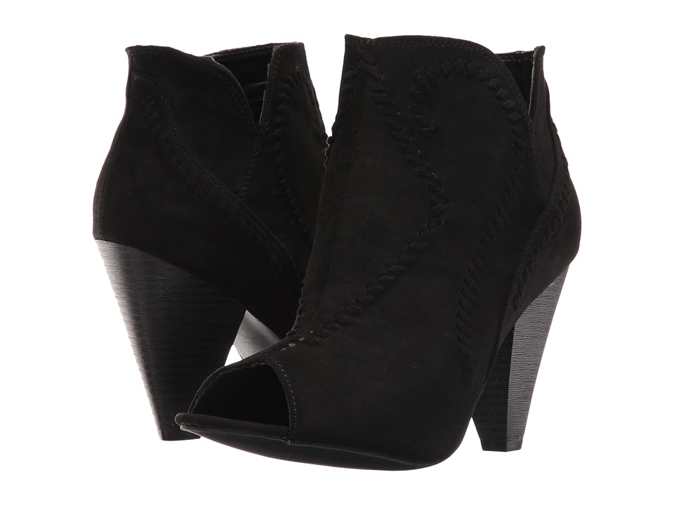 XOXO Aleesha (Black) Women
