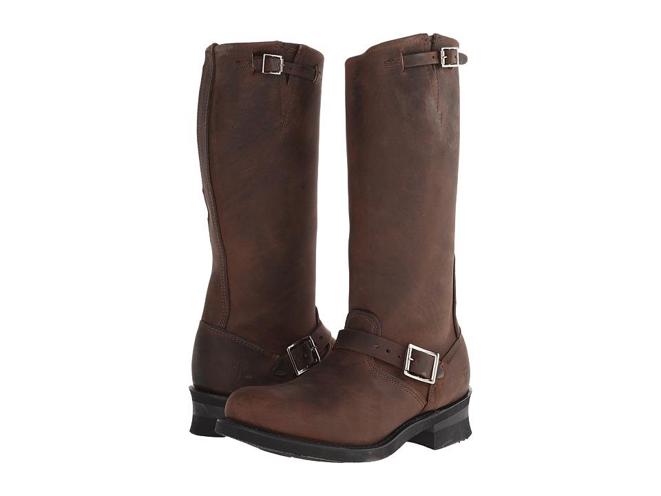 Frye - Engineer 15R (Gaucho) Cowboy Boots