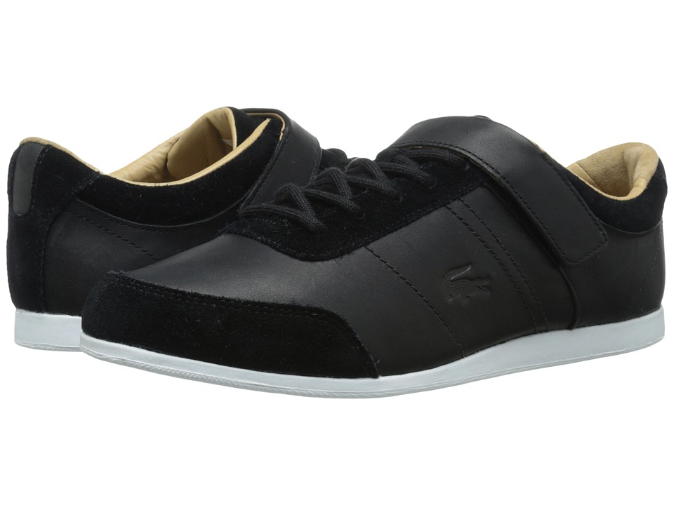 Lacoste Embrun 3 (Black) Men