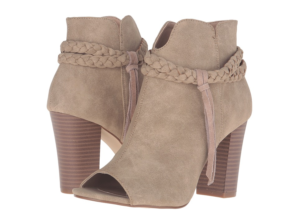 XOXO - Bellamy (Taupe) Women's Shoes