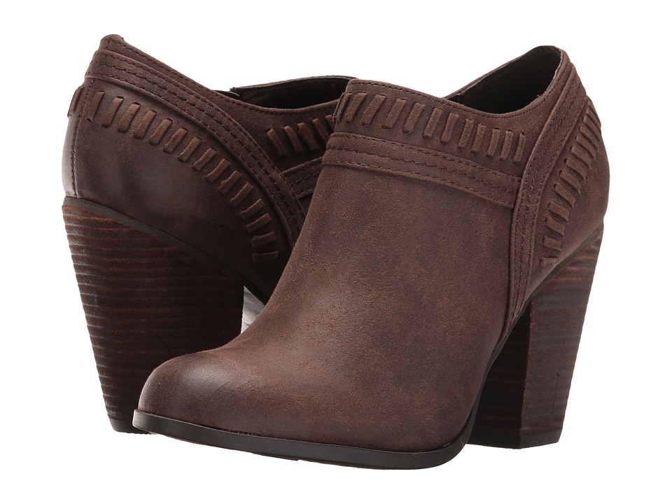 CARLOS by Carlos Santana Rollins (Dark Brown) Women