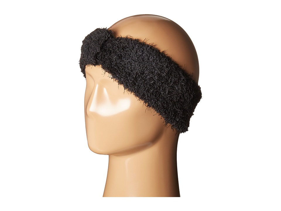 BCBGeneration - The Coziest Headwrap (Black) Headband