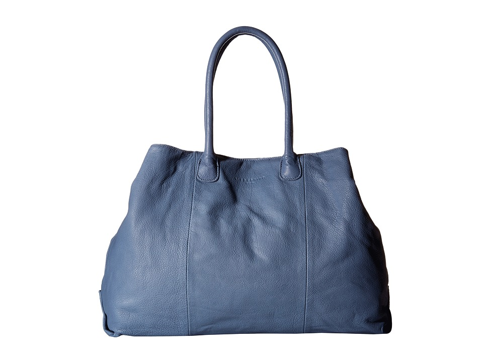 Liebeskind - Milla E (Blue) Satchel Handbags