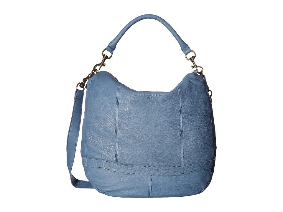 Liebeskind - Ramona E (Blue) Handbags