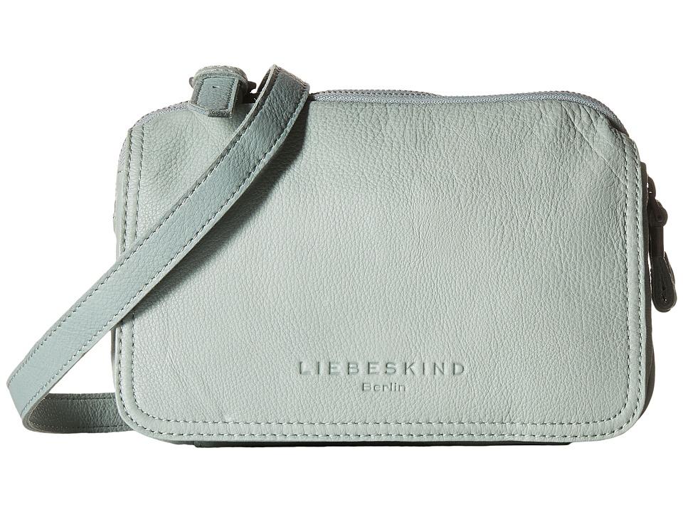 Liebeskind - Maike 6E (Pistache) Handbags