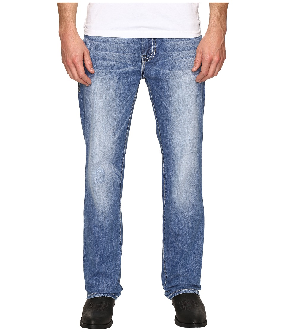 Rock and Roll Cowboy - Flex Double Barrel in Medium Vintage M0S8557 (Medium Vintage) Men's Jeans