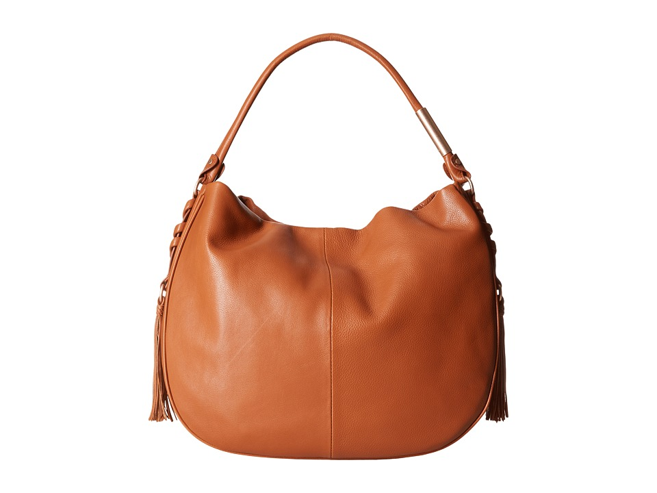 Foley & Corinna - La Trenza Hobo (Honey Brown) Hobo Handbags