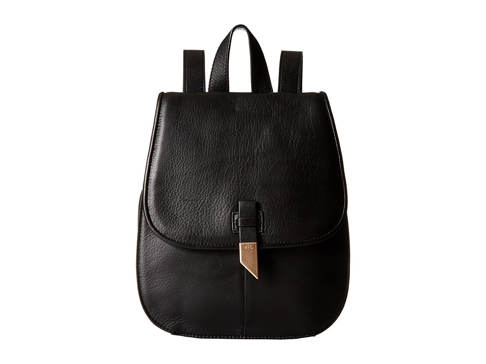 Foley & Corinna - Lola Backpack (Black) Backpack Bags