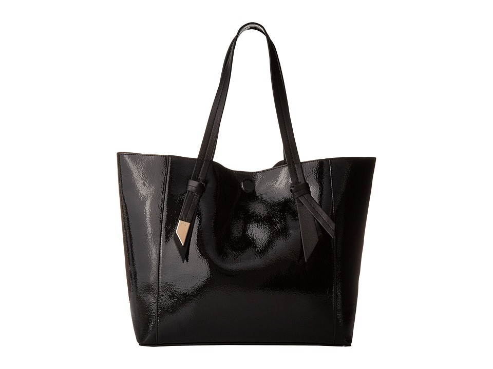 Foley & Corinna - Ashlyn (Black) Handbags