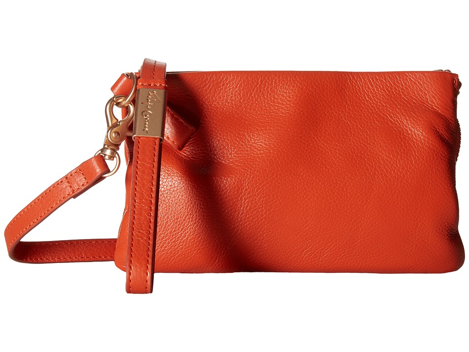 Foley & Corinna - Cache (Papaya) Handbags