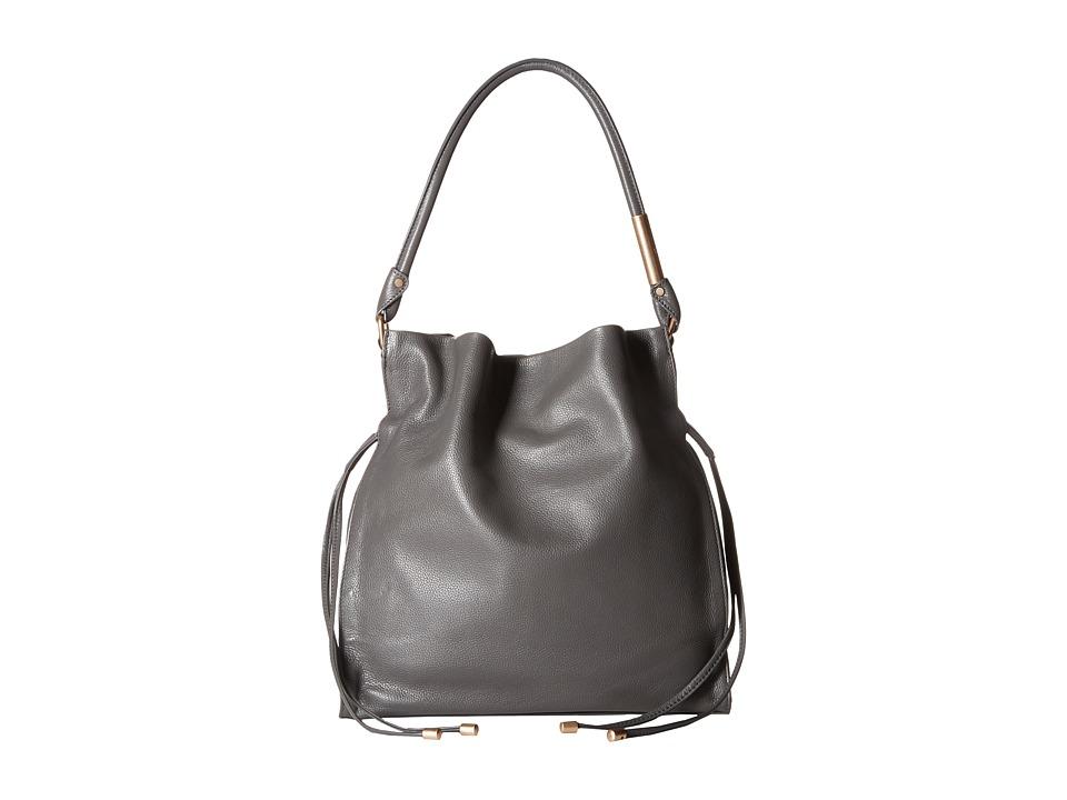 Foley & Corinna - Faye Drawstring (Luna) Drawstring Handbags