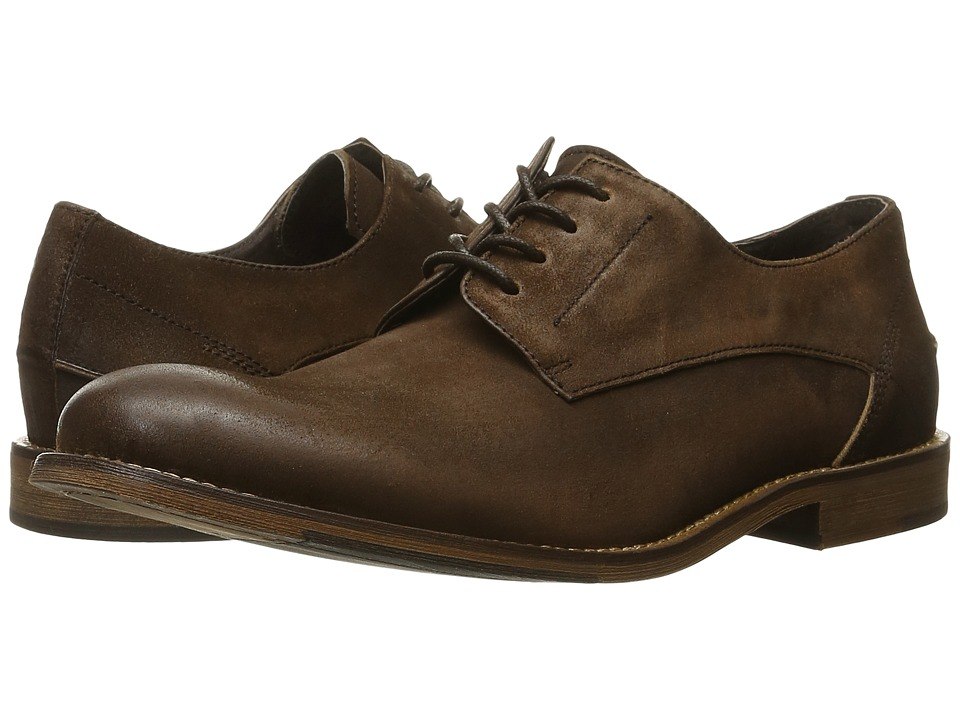 Kenneth Cole Reaction Bow-Ery (Brown) Men