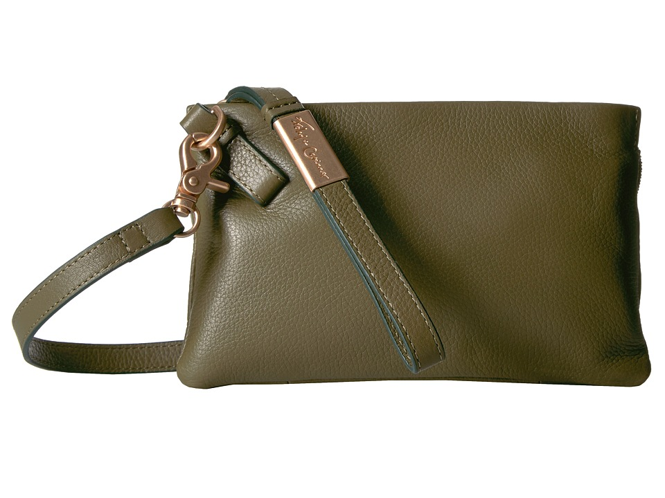 Foley & Corinna - Cache (Moss) Handbags