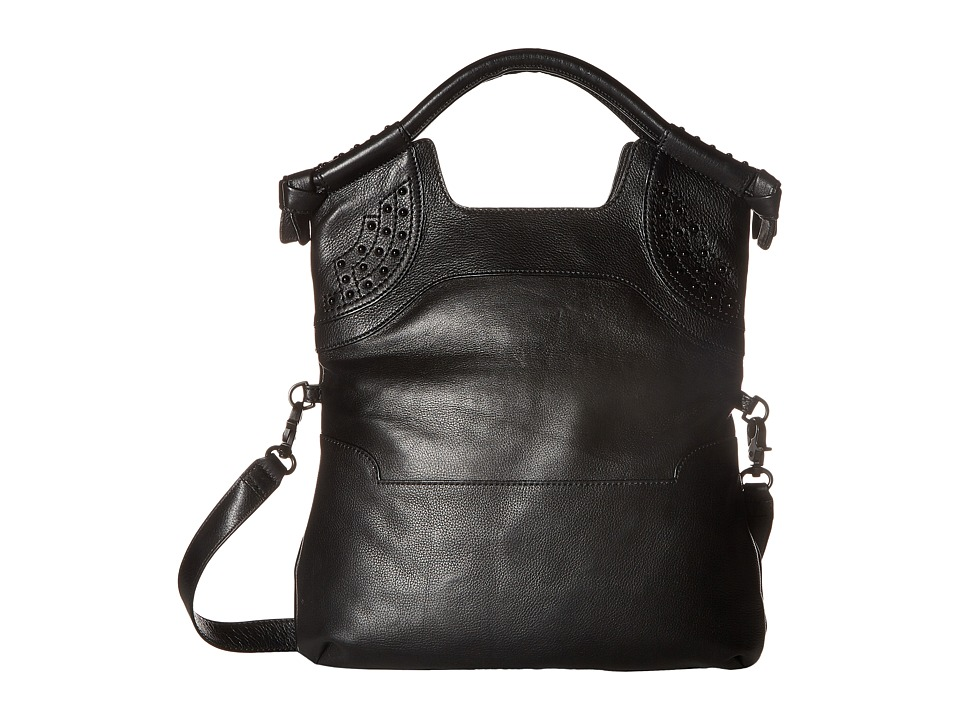 Foley & Corinna - Stevie Lady Tote (Black) Tote Handbags