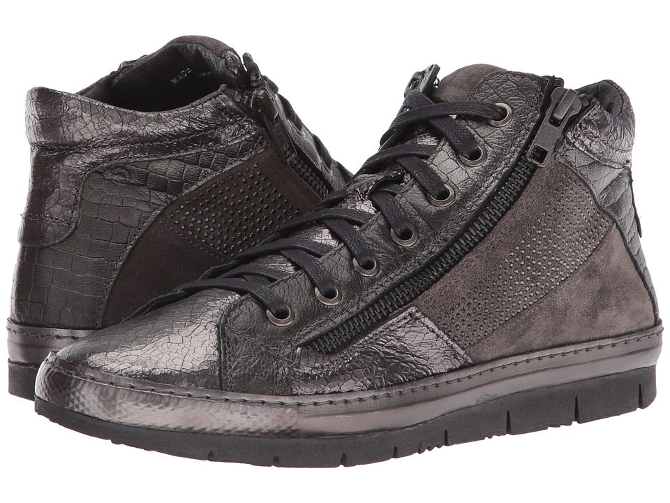 Summit by White Mountain - Jeanna (Pewter Multi Leather) Women's Shoes
