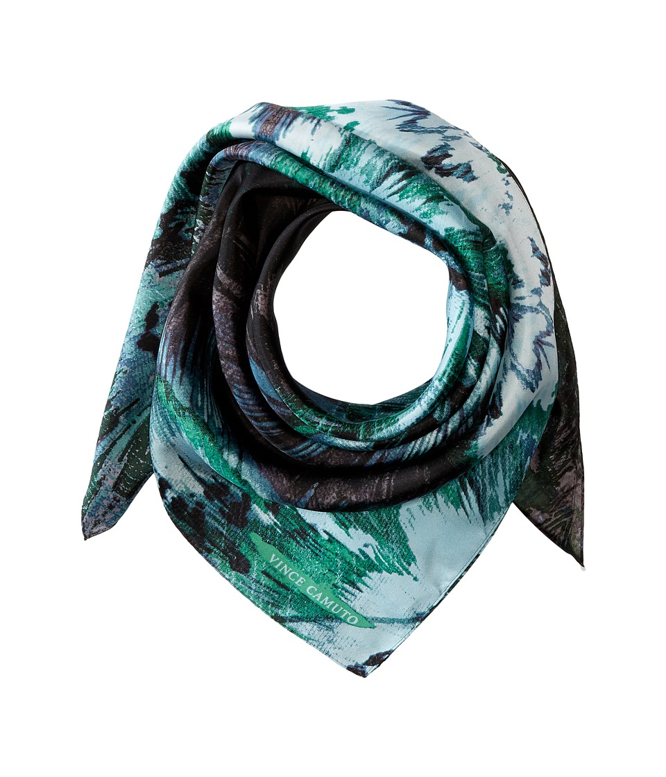 Vince Camuto - Cosmic Bloom (Pine Needle) Scarves