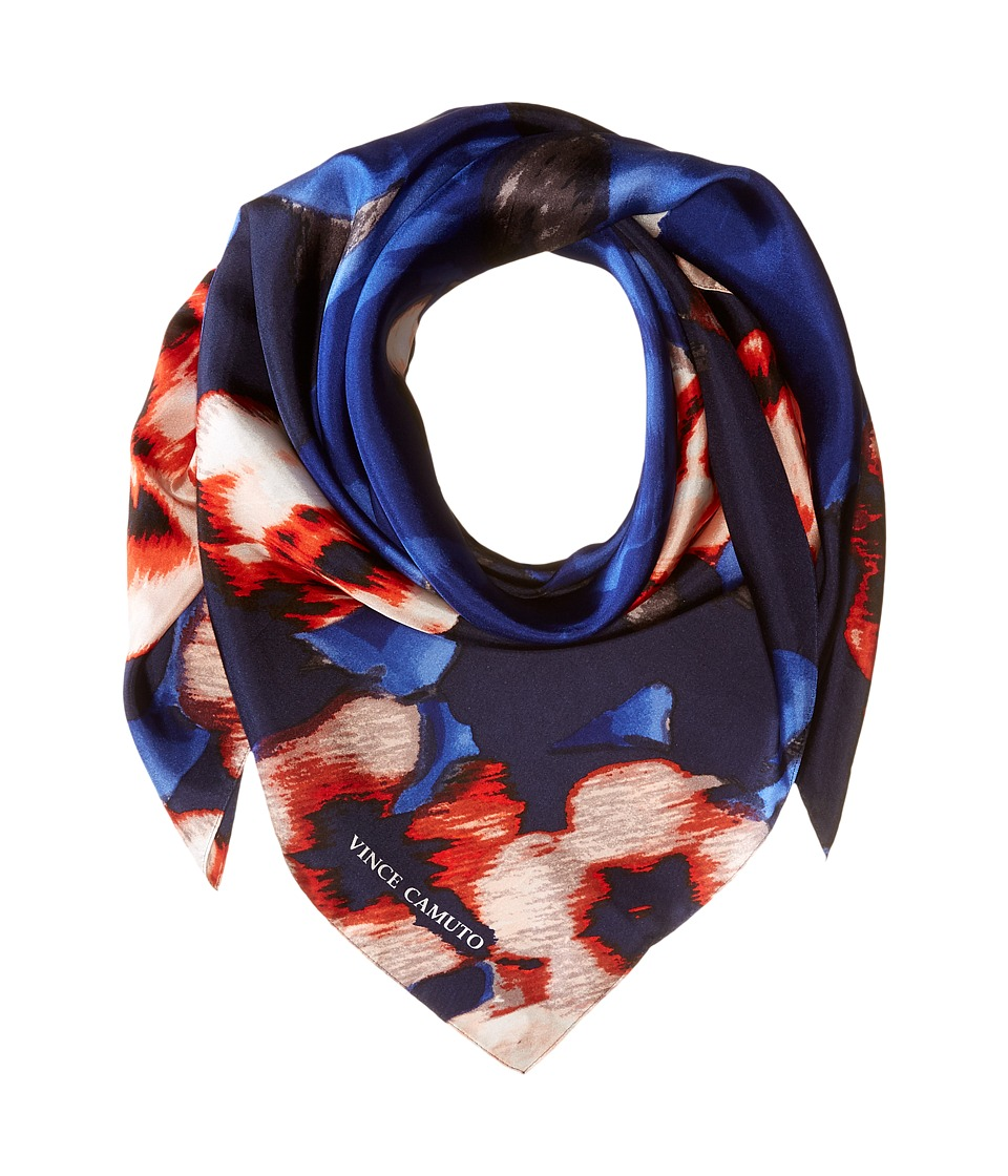 Vince Camuto - Dark Beauty (Evening Blue) Scarves